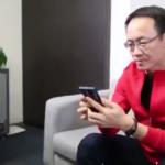 Xiaomi : Smartphone pliable 5
