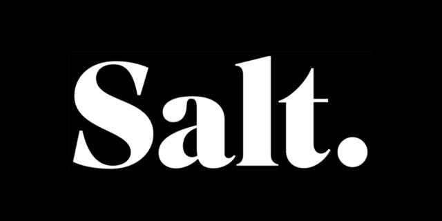 Logo Salt Mobile