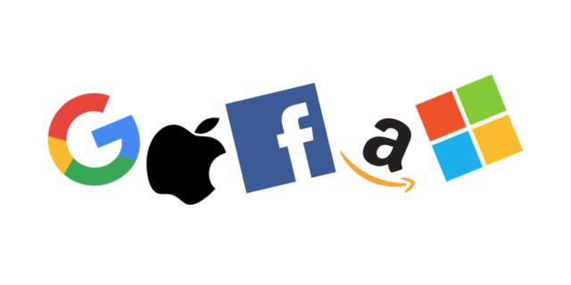 GAFAM : 8 ans pour détrôner les plus grandes marques mondiales en vidéo