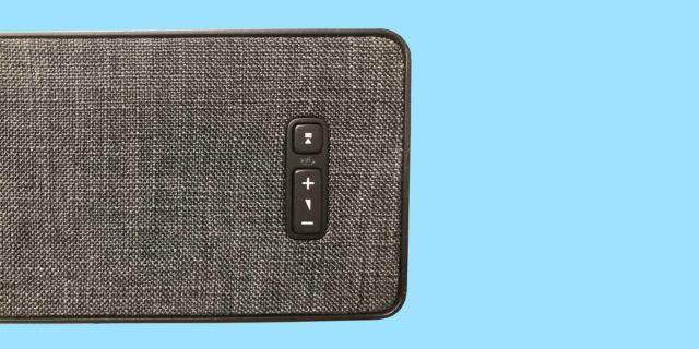IKEA SYMFONISK : Présentation avec Sonos de l'enceinte connectée à Milan