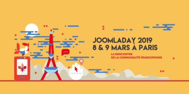 JoomlaDay 2019