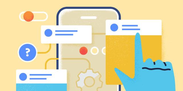 Facebook détaille les règles d'affichage de chaque post dans le flux d'actualité