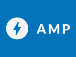 Logo Google AMP