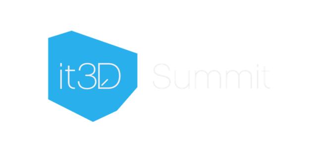 Logo It3D SUMMIT