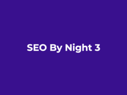 Logo SEO By Night 3