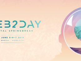 Logo Web2Day