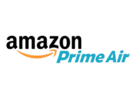 Logo Amazon Prime Air
