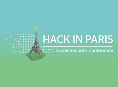 Logo Hack In Paris