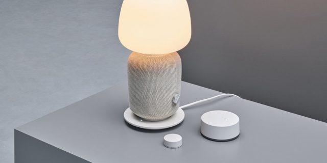 Télécommande IKEA SYMFONISK