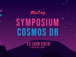 Meetup Azure Cosmos DB