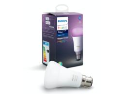 Philips Hue : Ampoule connectée bluetooth