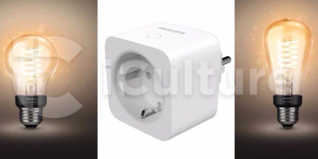 Philips Hue : Pris connectée & ampoules à filament
