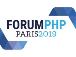 Logo Forum PHP 2019