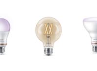 Philips WiZ : Ampoules connectées
