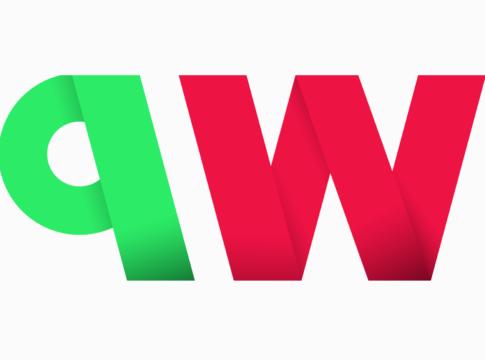 Logo QueDuWeb