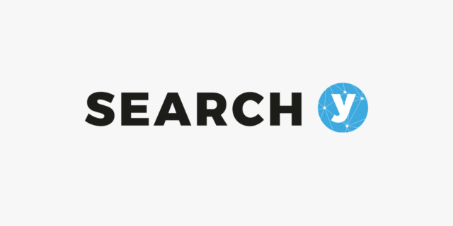 Logo Search Y