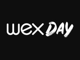 Logo Wex Day
