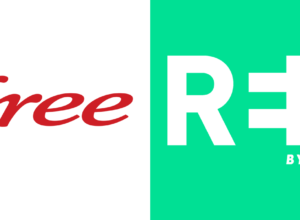 Free & Red by SFR