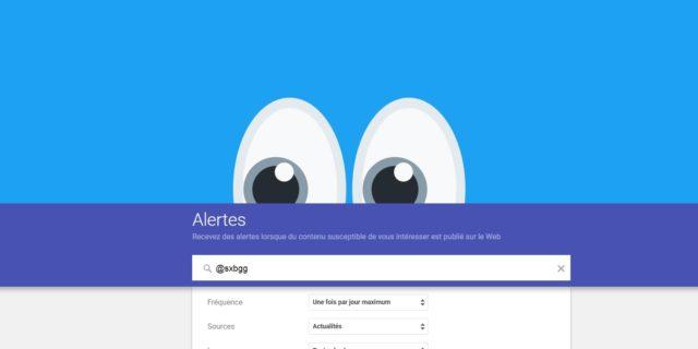 Twitter : Cette requête Google permet de savoir si vos tweets sont cités sur le web