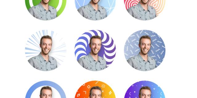 Profile Pic Maker : ou comment vous démarquer avec votre photo de profil
